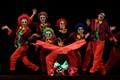 Mad clowns