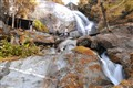 Waterfall at Boudheshwor, Jhor