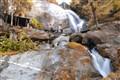 Waterfall at Boudheshwor, Jhor