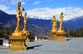 Dordenma, Bhutan
