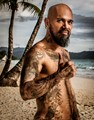 Boracay Beach Boy