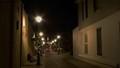 sa night alley
