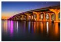 Bridge: MacArthur Causeway, Miami