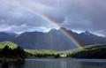 St. Moritz Rainbow
