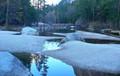 Mirror Lake - Yosemite NP