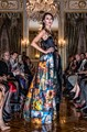 Designer Olga Papkovitch | Photographer Tony Filson | HMU Jeffrey Picasso Lindsey | Stage Direction Nuna Elena | Venue Consulate-General of Russia in New York City | Magazine PopImpressKA Journal | Event PopImpressKA Haute Couture Show | Production & Post KissMyKite