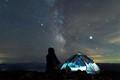 _DSC6562 star gazing on Mt Hood
