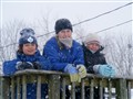 Canada winters