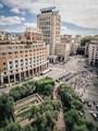 Piazza Dante - Genova (Italy)