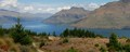 Lake Wakatipu, South Island, NZ