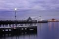 Cunningham's Pier