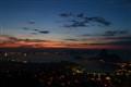 Sunrise at Guanabara bay and Sugar Loaf - Rio de Janeiro