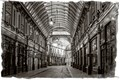 Leadenhall arcade, City of London