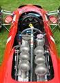 Ferrari F2 Race Car