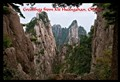 Mt Huangshan (Yellow Mountain), China