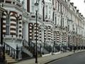 Hornton Street