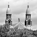 College International Sainte-Anne in Lachine township of Montreal, Quebec, Canada
