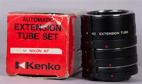 Kenko Extention Tube 3