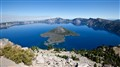 Crater Lake, Oregon, US