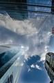 Manhattan-sky