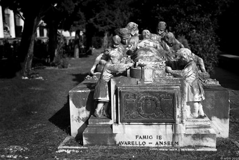 Famiglie Lavarello - Anselmo