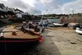 Coverack village, Cornwall