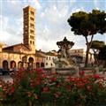 Roma. Santa Maria in Cosmedin
