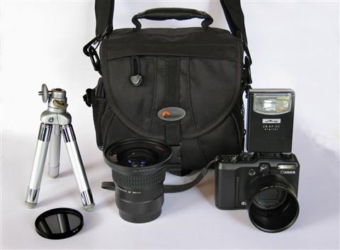 377 J 2007 Canon G7
