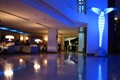 Concorde Hotel Lobby