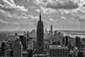 Old New York City - New New York City
