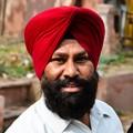 Portrait in India -2