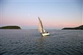 Bar Harbor Evening Sail