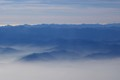 Over Taiwan's Mountains