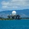 X-Band Radar Facility (SBX-1), Pearl Harbor
