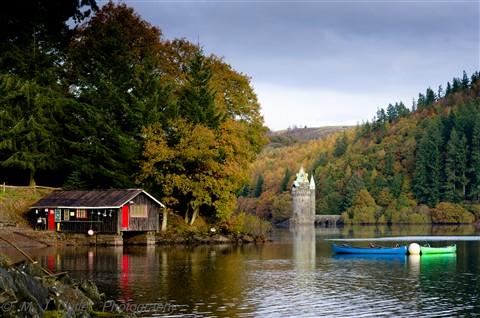 Lake Vyrnwy-2790