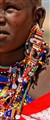 Masai Chief's Wife