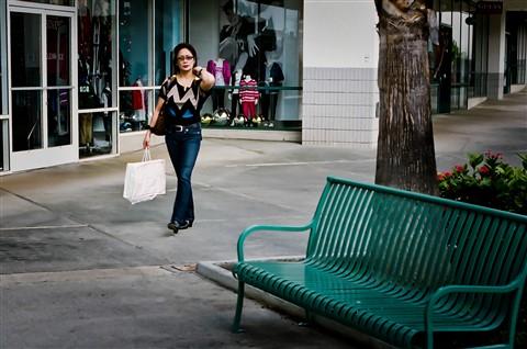 Early Shopper
