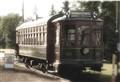 1908 Streetcar