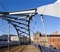 Sheffield tramway bridge