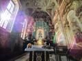 Minorites monastery of Olimje (Slovenia)- the church