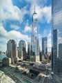 WTC and Brookfield Place
