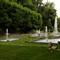 Italian Garden Fountains at Longwood Gardens