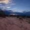 Desert Sunset, Arizona