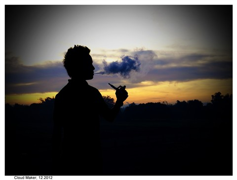 Cloud Maker