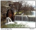Mill on the Pigeon River
