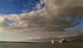 MegaWatts Under Clouds