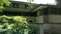 Frank Lloyd wright Design - Oak Park Chicago