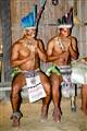 Amazonia's Indians