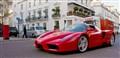 Ferrari Red Enzo