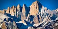 Mt Whitney 600mm Panorama 01